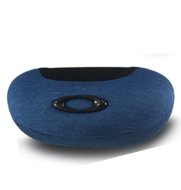 Oakley Lifestyle Ellipse O Sunglass Case Blue
