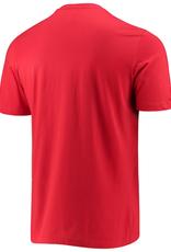 Adidas Adidas Men's '21 Soccer T-Shirt Arsenal Red