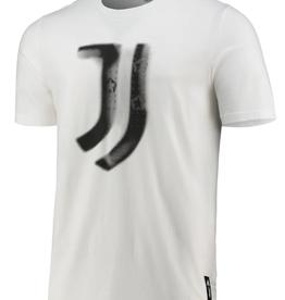 Adidas Adidas Men's '21 Soccer T-Shirt Juventus White