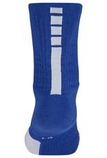Nike Elite Crew Sock Royal