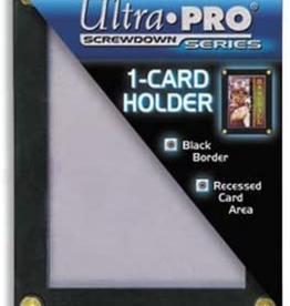 Ultra Pro 1 Card Holder