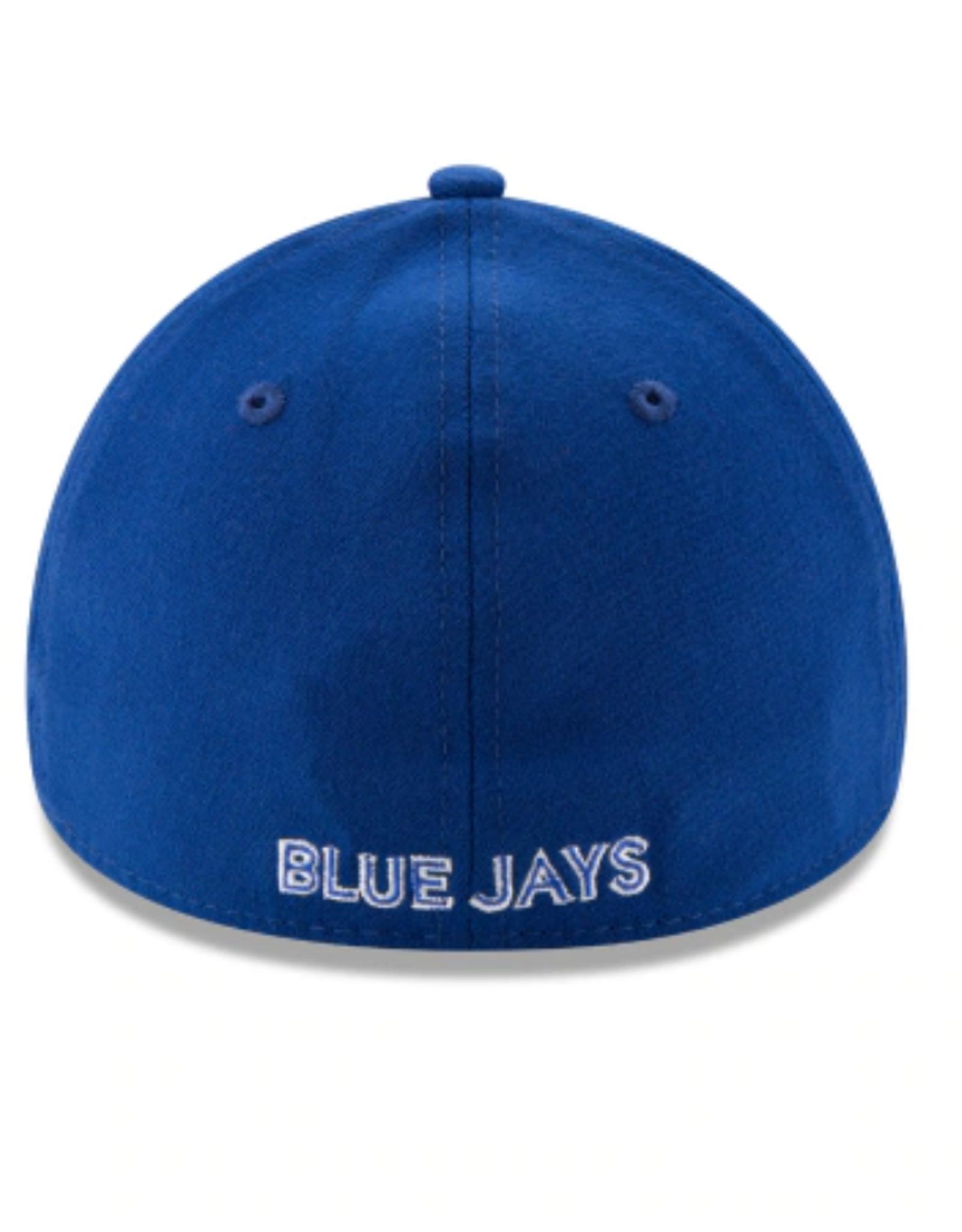 New Era Youth 39THIRTY Hat Toronto Blue Jays Royal
