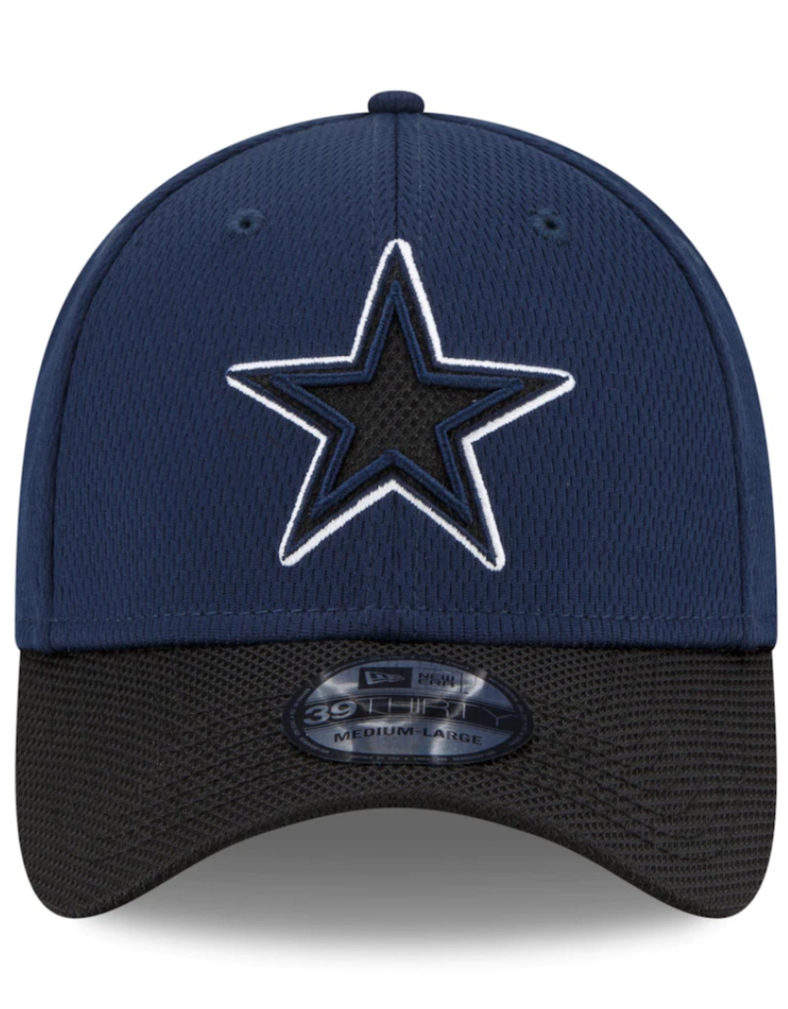New Era '21 Sideline Road 39THIRTY Dallas Cowboys Navy