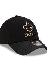 New Era '21 Sideline Road 39THIRTY New Orleans Saints Black