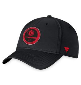 Fanatics Fanatics Authentic Pro Training Stretch Fit Hat Ottawa Senators Black