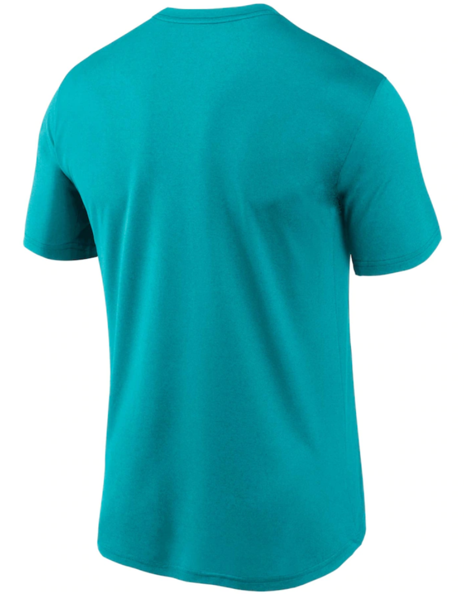 Nike Men's Broadcast T-shirt Miami Dolphins Teal