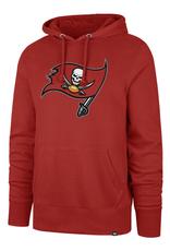 '47 Adult Imprint Headline Hoodie Tampa Bay Buccaneers Red