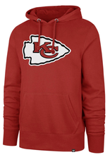 '47 Imprint Headline Hoodie Kansas City Chiefs Red