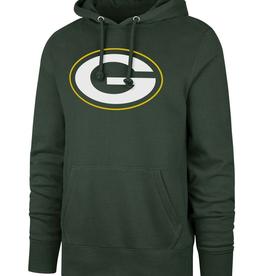 '47 Adult Imprint Headline Hoodie Packers Green