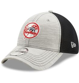 New Era Men's Prime C3 Hat New York Yankees Grey/Navy