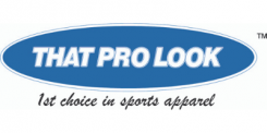 THAT PRO LOOK - Local St. John's Sports Specialty Store