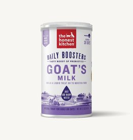 HONEST KITCHEN GOAT MILK