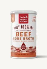 HONEST KITCHEN BONE BROTH BEEF 3.6OZ