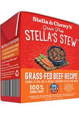 STELLA & CHEWY'S STEW BEEF 11OZ