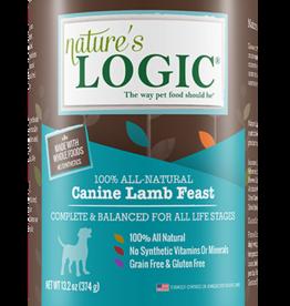 NATURE'S LOGIC LAMB 13.2OZ