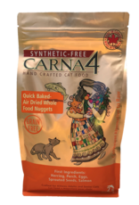 CARNA4 CHICKEN CAT FOOD 2#
