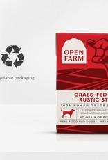 OPEN FARM STEW BEEF 12.5OZ