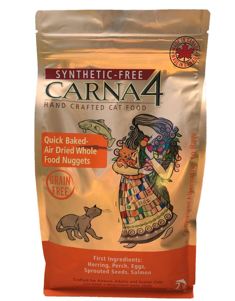 CARNA4 FISH CAT FOOD 2#