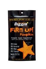 DIGGIN YOUR DOG FIRM UP PUMPKIN 16 OZ