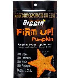 DIGGIN YOUR DOG FIRM UP PUMPKIN 1 OZ