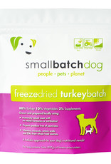 SMALL BATCH FREEZE-DRIED TURKEY 14 OZ