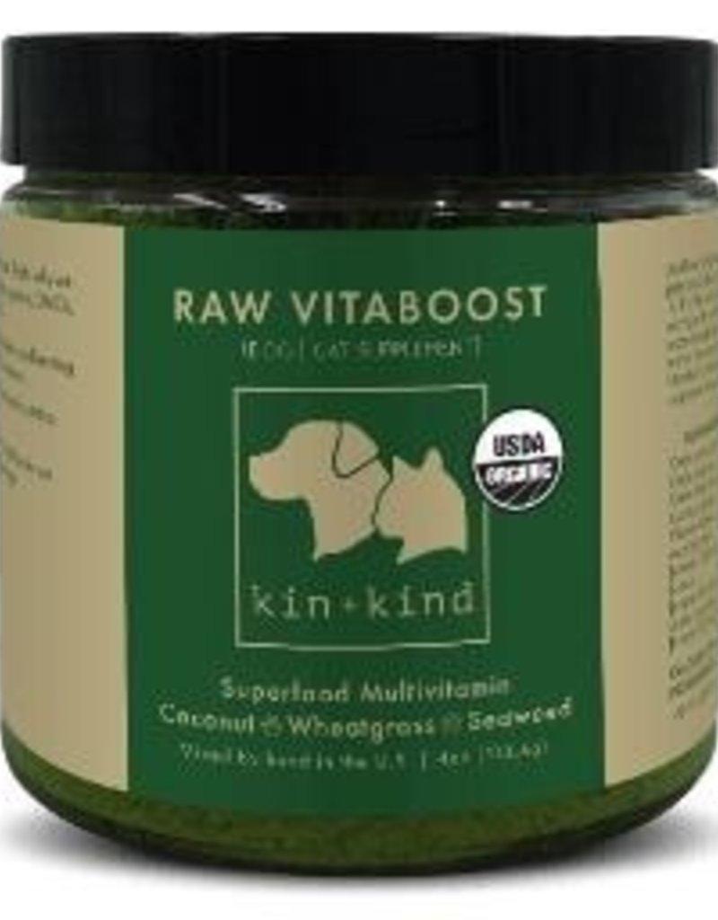 KIN + KIND VITABOOST MUTLTIVITAMIN 8 OZ
