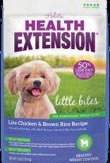 HEALTH EXTENSION CHICKEN BROWN RICE LITE LITTLE BITES 4#