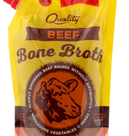 PRIMAL BONE BROTH BEEF 20 OZ