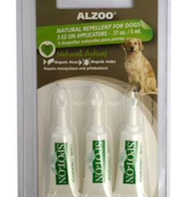ALZOO FLEA & TICK TOPICAL