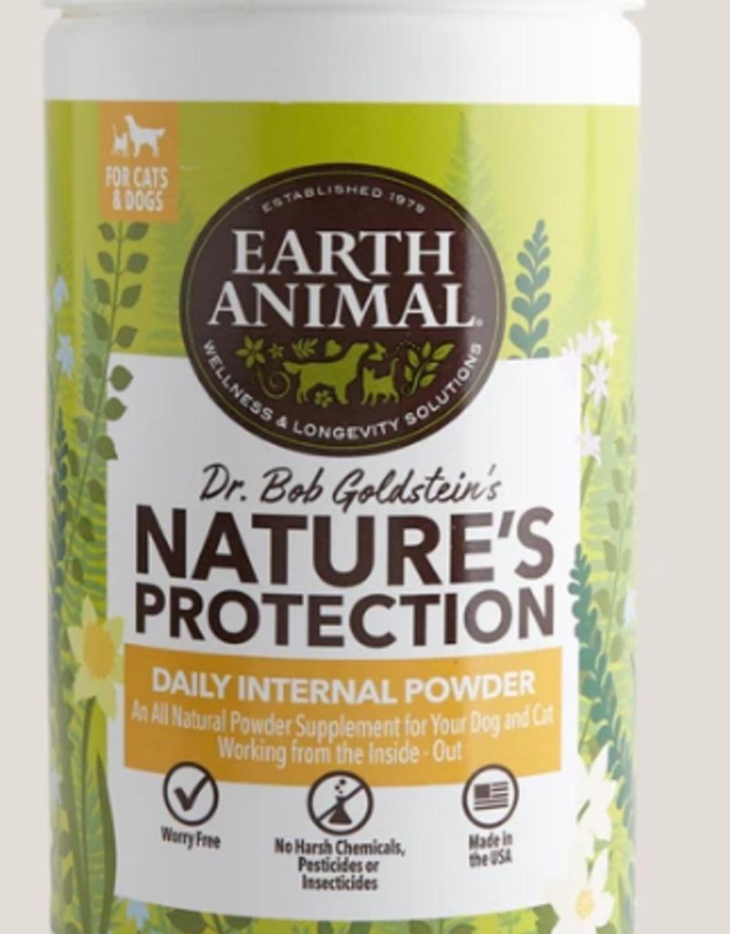 EARTH ANIMAL NATURE'S PROTECTION INTERNAL POWDER