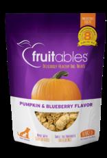 FRUITABLES BLUEBERRY/PUMPKIN TREATS