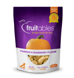 FRUITABLES BLUEBERRY/PUMPKIN TREATS