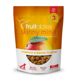 FRUITABLES SKINNY MINI PUMPKIN & MANGO