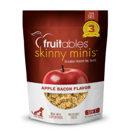 FRUITABLES SKINNY MINI APPLE BACON