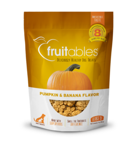 FRUITABLES PUMPKIN & BANANA