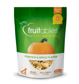 FRUITABLES PUMPKIN & APPLE