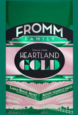 FROMM Heartland Grain Free Large Breed