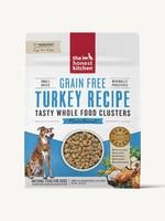 HONEST KITCHEN Clusters Turkey