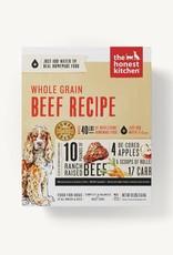HONEST KITCHEN Whole Grain Beef