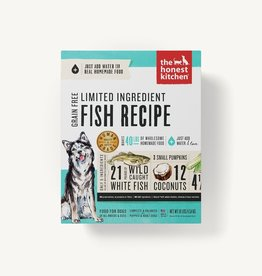 HONEST KITCHEN Limited Ingredient Fish