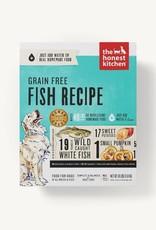 HONEST KITCHEN Grain Free Fish