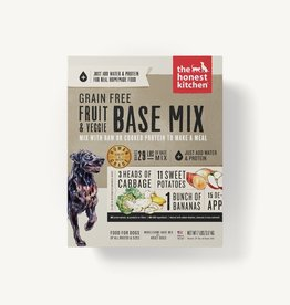 HONEST KITCHEN Base Mix - Fruit & Veggie