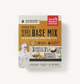 HONEST KITCHEN Base Mix - Veggie, Nut & Seed