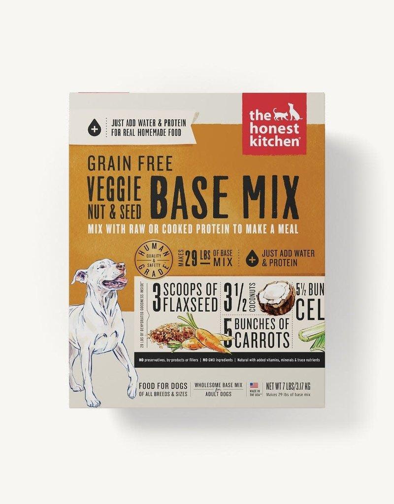 HONEST KITCHEN Base Mix - Veggie, Nut & Seed