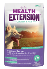 HEALTH EXTENSION Venison