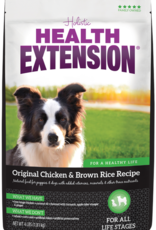 HEALTH EXTENSION Original Chicken & Brown Rice
