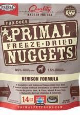 PRIMAL Freeze-dried Venison