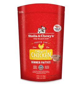 STELLA & CHEWY'S Frozen Chicken