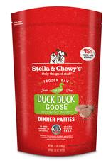 STELLA & CHEWY'S Frozen Duck