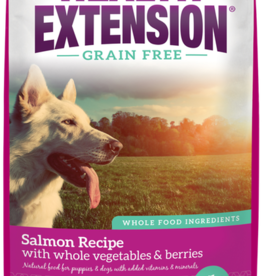HEALTH EXTENSION Salmon